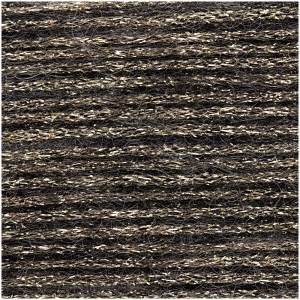 LUXURY MAGIC MOHAIR NOIR OR
