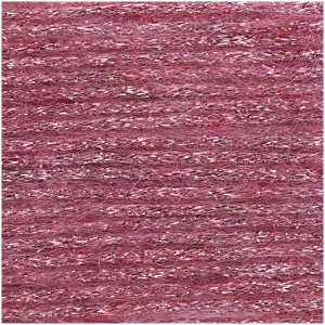 LUXURY MAGIC MOHAIR ROSE