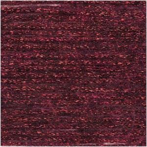 LUXURY MAGIC MOHAIR ROUGE
