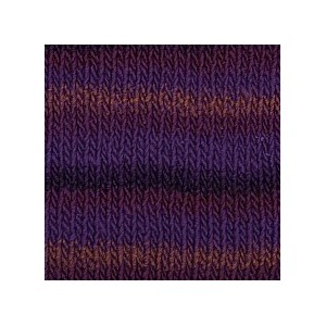 CREATIVE MELANGE BIG SUPER CHUNKY MULTI LILAS