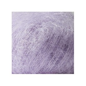 ESSENTIALS SUPER KID MOHAIR LOVES SILK VIOLETTE