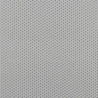 MINI ETOILES POPPY WHITE GREY