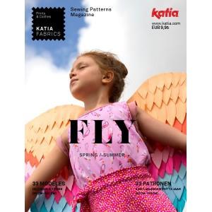 FLY MAGAZINE KATIA