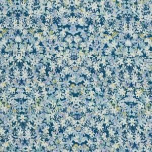 VISCOSE BLUE