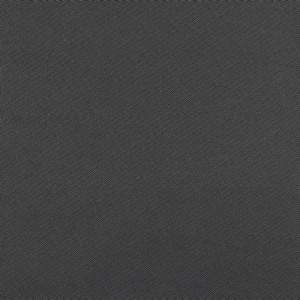 PIQUE POLYESTER IMPERMEABLE ANTHRACITE