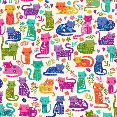 KATIE'S CATS ALLOVER CREAM