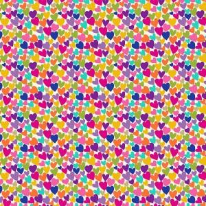 KATIE'S CATS HEARTS CREAM