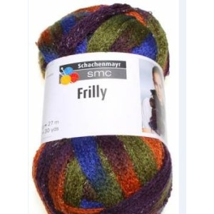 FRILLY 91