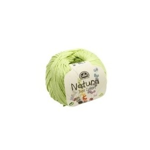 NATURA LIGHT GREEN