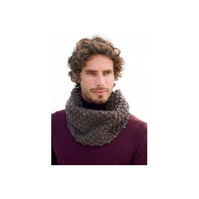 KIT SNOOD HOMME MURIER