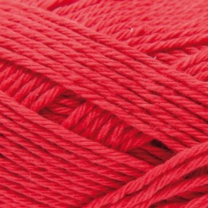 BABY COTTON SOFT ROUGE