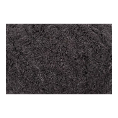 BABY TEDDY ARAN GRIS ANTHRACITE