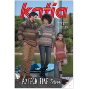 SPECIAL AZTECA FINE 1