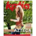 SPECIAL AZTECA 4
