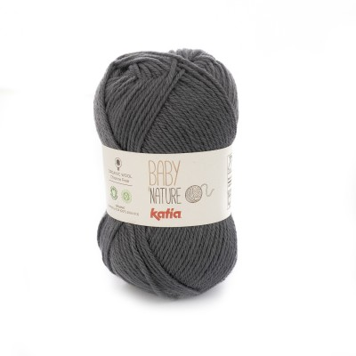 BABY NATURE GRIS ANTHRACITE