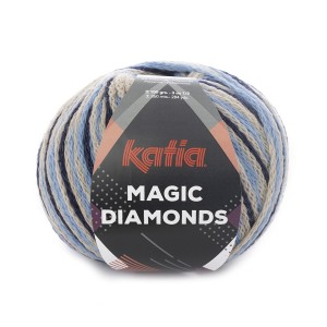 MAGIC DIAMONDS JEANS-BEIGE