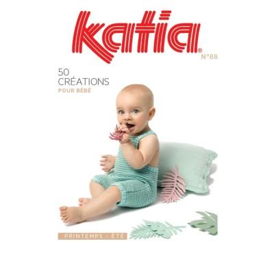 Layette N°88 KATIA