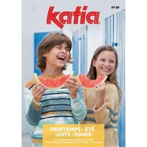 Enfants N°89 KATIA