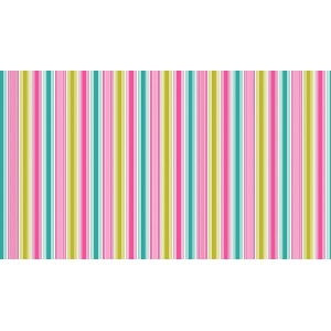 MONSOON MINI DECK STRIPE PINK