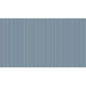 PINSTRIPE NAVY BLUE