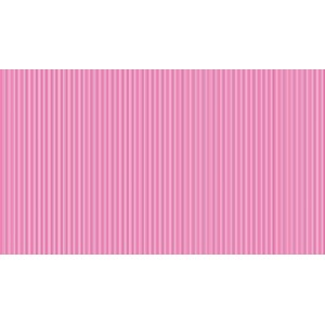 PINSTRIPE CANDY PINK
