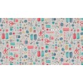 STITCH IN TIME NOTIONS GREY