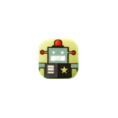 BOUTON ROBOT