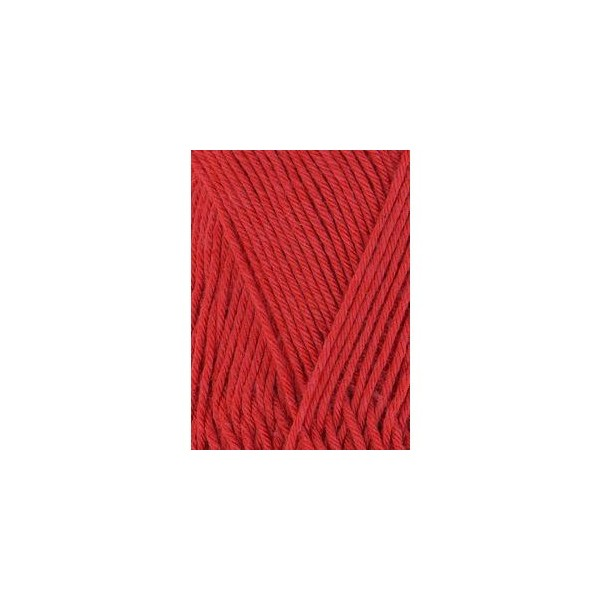 COTON FIFTY ROUGE