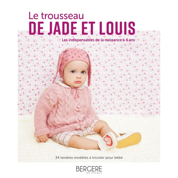 LE TROUSSEAU DE JADE ET LOUIS