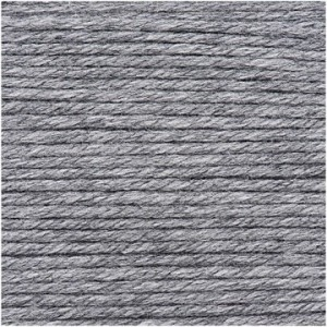 ESSENTIALS MEGA WOOL CHUNKY GRIS