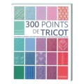 300 POINTS DE TRICOT