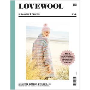 LOVEWOOL N° 9