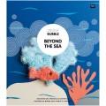 BUBBLE BEYOND THE SEA