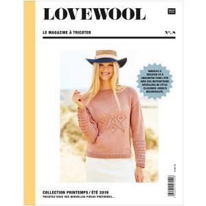 LOVEWOOL N°8