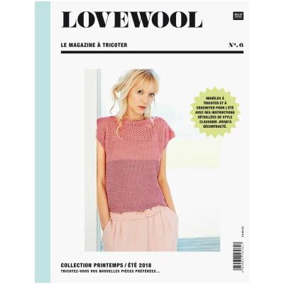 LOVEWOOL N°6
