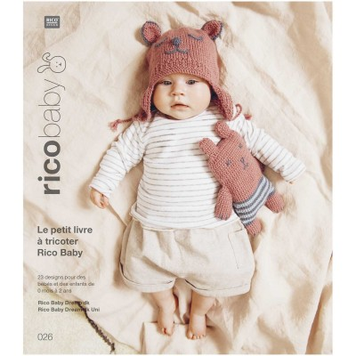 RICO BABY DREAM DK N°026