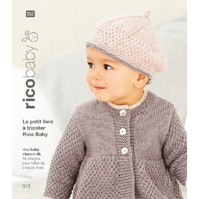 RICO BABY N°13 CLASSIC DK