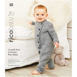 RICO BABY N°25 CLASSIC DK