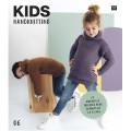 RICO KIDS N°6 HANDKNITTING