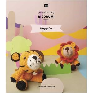 RICORUMI PUPPIES