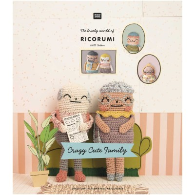 RICORUMI CRAZY CUT FAMILY