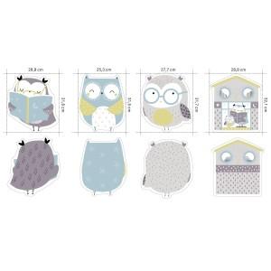 OWL PANEL JP3