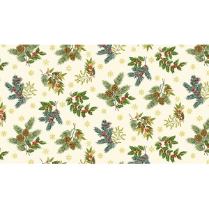 FOLIAGE SCATTER CREAM