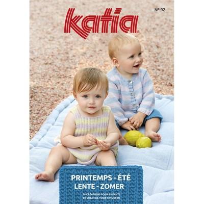 LAYETTE 92 PRINTEMPS/ETE
