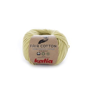 FAIR COTTON PISTACHE