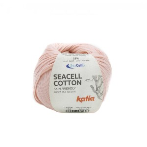 SEACELL COTTON ROSE CLAIR