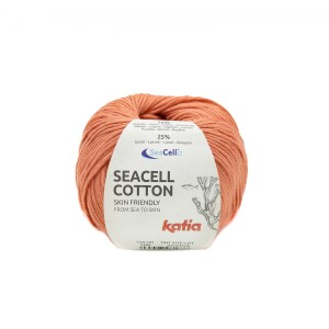 SEACELL COTTON ROUILLE