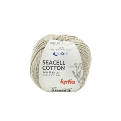 SEACELL COTTON BEIGE