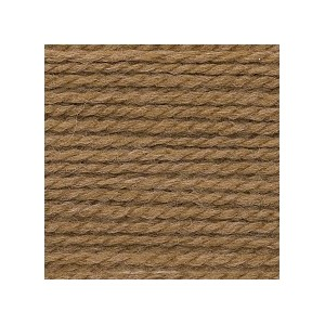 CREATIVE SOFT WOOL ARAN CAMEL