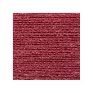 CREATIVE SOFT WOOL ARAN ROUGE VIN